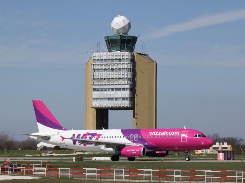 a636177cf7a1 Új kézipoggyász-szabályzat a Wizz Airnél