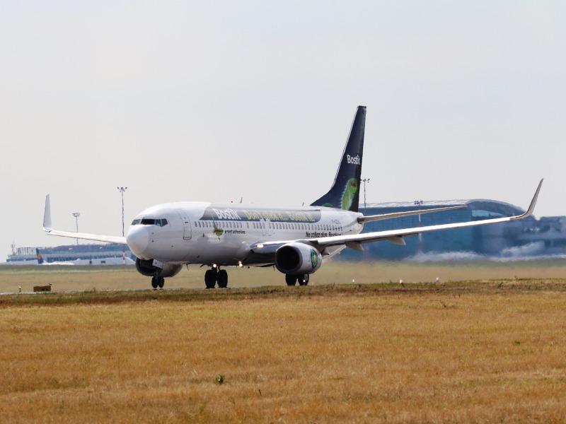 cd7bc7323f5b Nantes-Budapest járatot indít a Transavia France