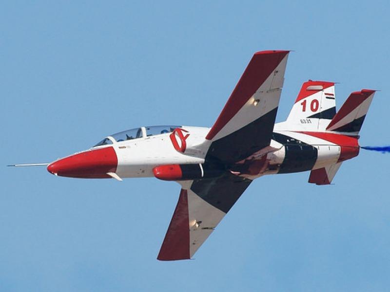 Rafale pilótát vesztett Egyiptom légiereje abfb500e32