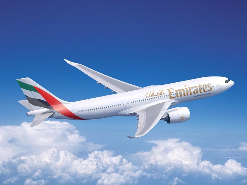 b62286d25668 Gigaüzletet kötött az Emirates és az Airbus
