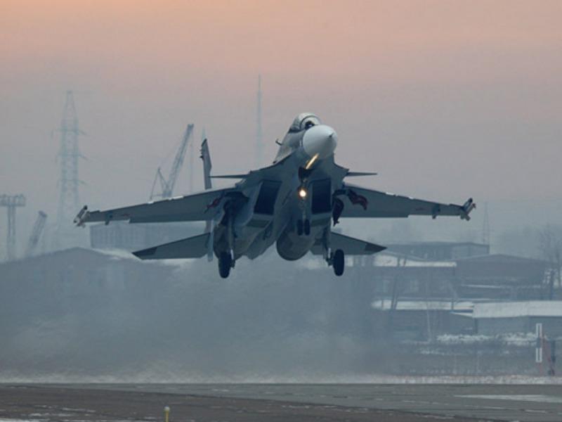 Újabb vásárlója van az orosz Szu-30SzM-nek 92ed858d6a
