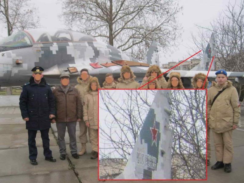 Ex-ukrán MiG-29-es állt szolgálatba az Orosz Légierőnél 1fbc0418a1