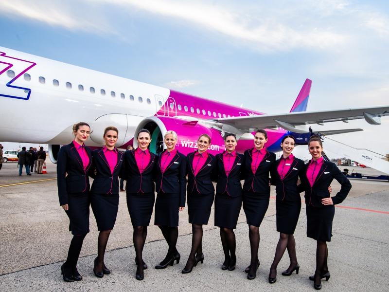 89088c240692 Budapestre érkezett az első Airbus A321neo. A Wizz Air ...