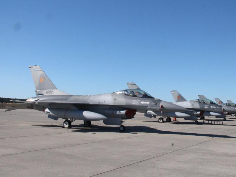 48bcfe5cdb Az USA egy lehetséges F-35 üzemeltetőnek tekinti Romániát