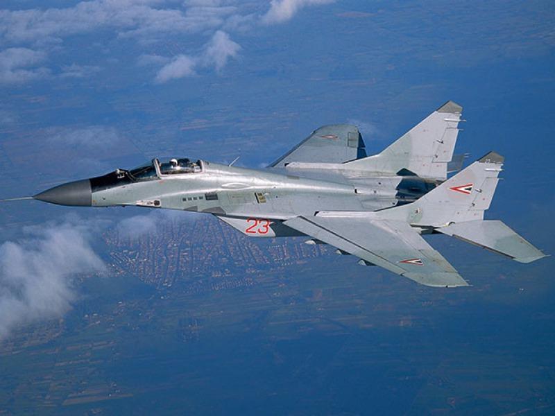 emberi látás légierő)